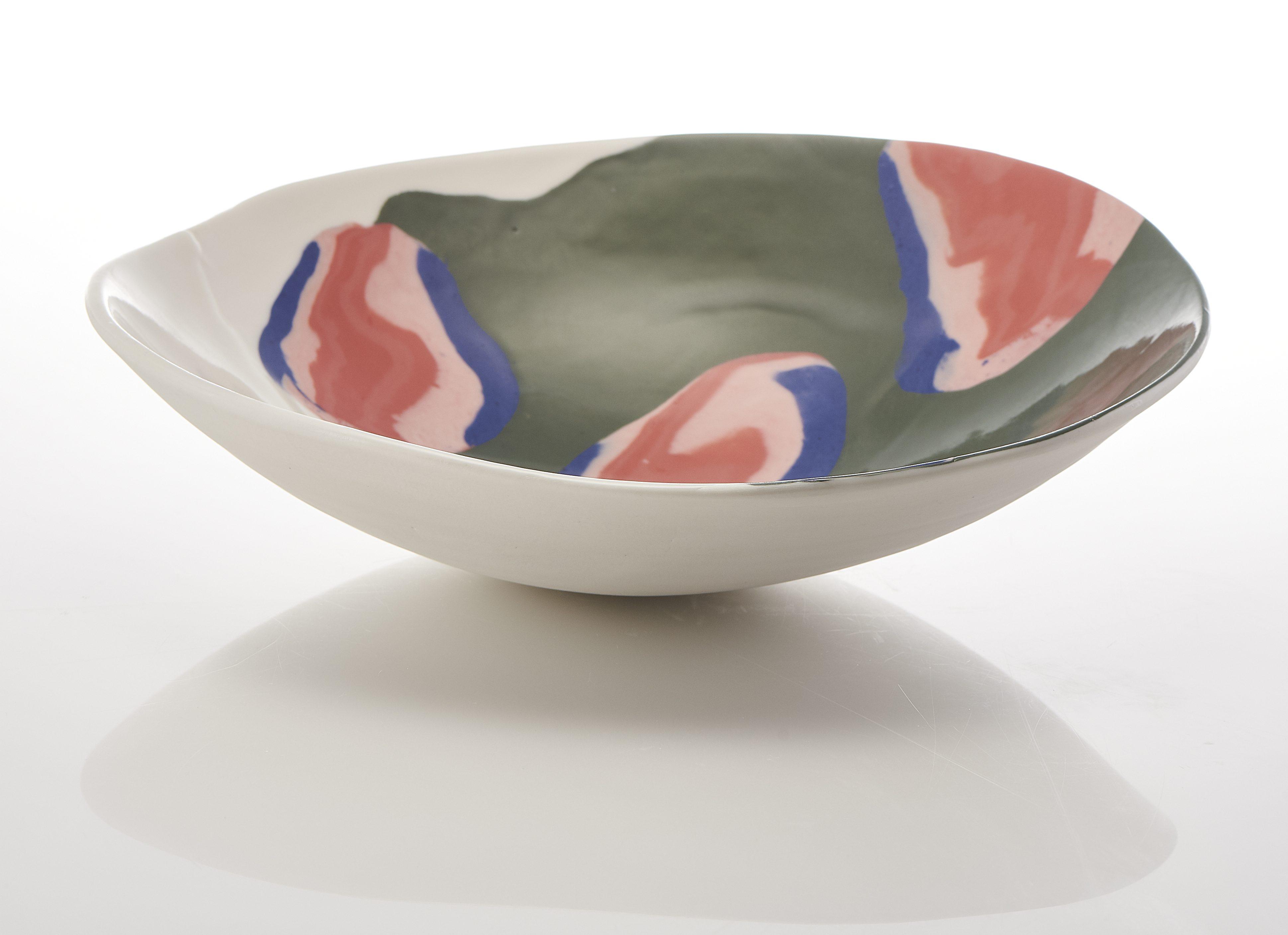 Dak Galbi Salad bowls